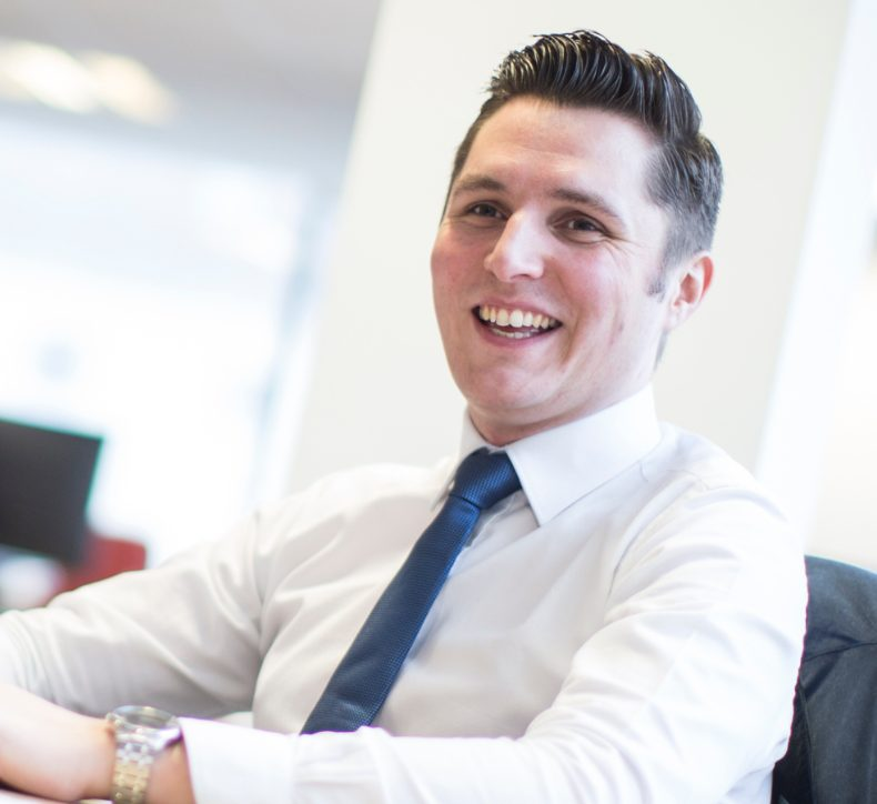 David - Gateshead Surveyors Director