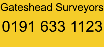 Gateshead Surveyors